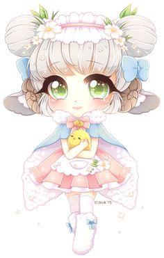 G: Charmsu by Eukia