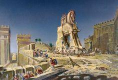 Trojan War -- Ancient History Encyclopedia