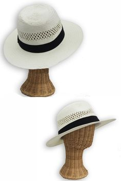 ... unisex fedora designed with an attractive vented crown to keep your  head cool and features UPF 50 materials for ultimate facial protection from  the sun. 4db60c7ae163