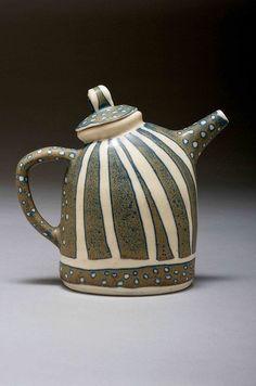 Theresa Yondo #ceramics #pottery