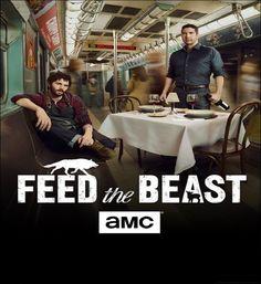 الحلقة التاسعة من مسلسل Feed The Beast الموسم الاول تحميل Feed The Beast الحلقة 9 مشاهدة Feed The Beast الموسم 1 الحلقة 9