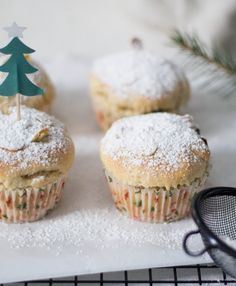 Sweet Bakery, Cupcakes, Muffin Recipes, Primark, Oreo, Advent, Muffins, Good Food, Victoria