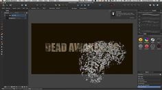 Affinity Designer Tutorial - Textures, Brushes and Blend Modes on Vimeo