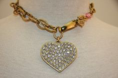 Get your bling on for Valentine's Day...only $85!  Use LOVE15 and get an additional 15% off!