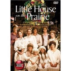Little House on the Prairie - Christmas
