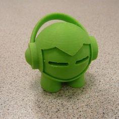 Marvin headphone