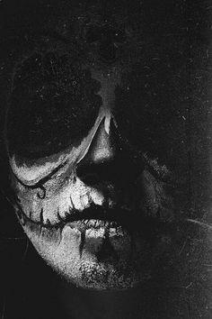Dia de Los Muertos #skull #face