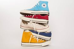 Converse Chuck Taylors - On Sale Now at JackThreads