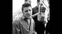 Elvis Presley - Heartbreak Hotel (HQ)