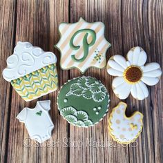 May Cookie Decorating Class is now available for registration. Come learn how to do this fun set of all occasion cookies! Whatever you are celebrating one of these designs can fit in....birthdays, baby showers, wedding, thank you.... Must register by May 9th!! Email me at sweetshopnatalie@outlook.com for registration details! TWO classes available: Thursday May 14th 6-9pm or Saturday May 16th 10am-1pm Space is limited! Classes will be held only if 4 students sign up. #cookieclass…