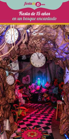 Alice in Wonderland rabbit hole image for a party or other display area in your library/museum. Alice in Wonderland rabbit hole image for a party or other display area in your library/museum. Alice In Wonderland Rabbit, Alice In Wonderland Birthday, Alice In Wonderland Tea Party Ideas, Alice In Wonderland Clocks, Mad Hatter Party, Mad Hatter Tea, Mad Hatter Birthday Party, Alice In Wonderland Decorations, Alice Tea Party