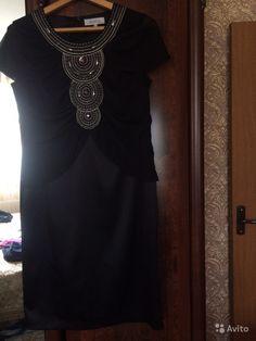 Шикарное вечернее платье — фотография №1