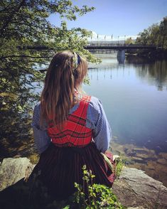 "@idahaagen on Instagram: ""17 mai, hipp hipp hurra !! 🇳🇴🎉🥂 #17mai #trondheim #norway #sommer #sol #champagnefrokost #bestedagen #rondastakk #bunad"" Norway, Tulle, Skirts, Instagram, Fashion, Moda, Tutu, Fasion, Skirt"