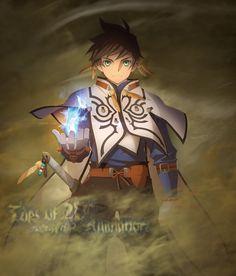 Tales of Zestiria the X - Anime startet am 3. Juli - http://sumikai.com/mangaanime/tales-of-zestiria-the-x-anime-startet-am-3-juli-132446/