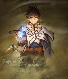 Tales of Zestiria the X - Anime startet am 3. Juli - http://sumikai.com/mangaanime/tales-of-zestiria-the-x-anime-startet-am-3-juli-132446/