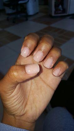 Sns nails. #197