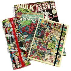 Comics - Kirjoitussetti - Marvel - Tuotenumero: 265868 - alkaen 11,99 € - EMP.fi - naisten ja miesten vaatteet sekä bändipaidat ja musiikki ...