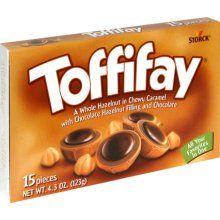 Original Toffifay