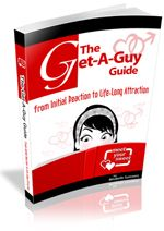 Get a Great Guy Guide: Make men love you while avoiding time wasting jerks-Do you want to develop irresistible attraction to men? Do you want to harness the ability to set a clear direction of what the RIGHT man is and what to do when you meet him? Do you see people more successful than you in love and wonder what their secret is?SEE MORE: http://www.romanticquestions.net/attracting-mr-right-not-mr-right-now/