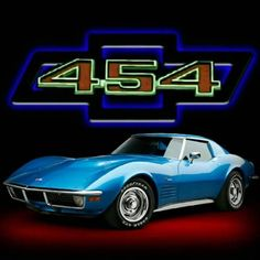 Corvettes For Ever Best Muscle Cars, Corvettes, Chevrolet, American, Vehicles, Sports, Sport, Corvette, Vehicle