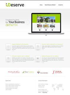 New Template Design for business website! Start A Website, Do You Need, Business Website, Everything, Templates, Design, Models, Template, Stencils