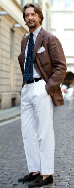 Street style - Milan
