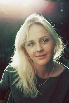 Laura Marling, gosh, she is such an angel.