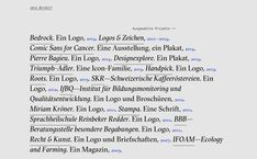 Jens Windolf — siteInspire
