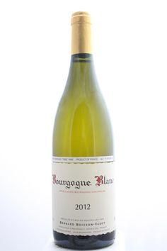 Boisson-Vadot Bourgogne Blanc 2012. France, Burgundy, Bourgogne. 12 Bottles á 0,75l. Estimate (11/2016): 250 USD (20,83 USD (507 CZK) / Bottle).