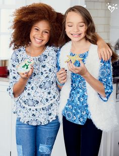 The True Blue Collection: The coolest colors, the greatest gifts!