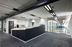 Kolon Sport offices by Steven Leach Group, Seoul – South Korea » Retail Design Blog