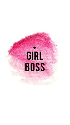 Boss Girl! Hot Pink Color - NEW in 2018! Angic World - Pink World for the most beautiful women. https://angic.net/