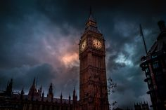 Trey Ratcliff London PhotoWalk 2015 - Big Ben by Radu Micu on 500px