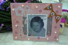 SCRAPBOOPI ....: Scrap híbrido e Dia da Mãe!!!!!