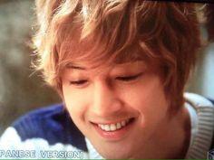 Kim Hyun Joong 김현중 ♡ adorable ♡ smile ♡ Kpop ♡ Kdrama ♡