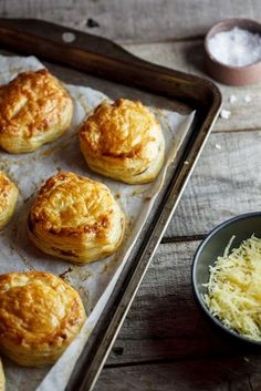 French onion soup puffs. I guess you could put any filling you like in the puffs - like the lamb pie filling, chicken, pesto and goats cheese... YUM!