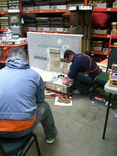 Learning to Tile with John!