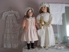 BROCANTE TOYS BRODERIE