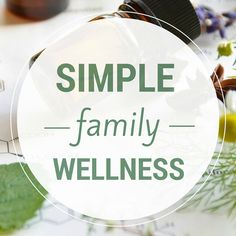 How to Become Your Family Herbalist Source: http://shalommama.com/family-herbalist