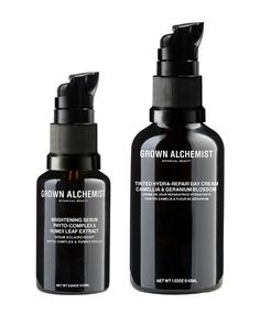 Grown Alchemist - BLEMISH TREATMENT GEL