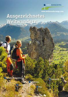 Die NEUE kostenlose Weitwandern-Broschüre 2016 bestellen! Entdeckt die Faszination von mehrtägigen Wanderungen. Portal, Wild Campen, Nature, Travel, Tours, Hiking, Destinations, Viajes, Naturaleza