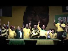 DA ad Banned by SABC