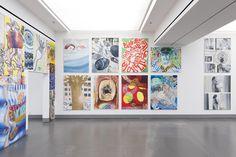 Gunter Reski at Kunstverein Düsseldorf (Contemporary Art Daily)