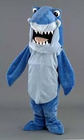 Children/'s Kid/'s World Livre Jour Costume Robe Fantaisie Ocean mâchoires Grand requin blanc