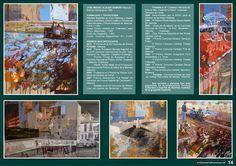 2012 Entrevista en la revista Virtual Arte sin Fronteras 2