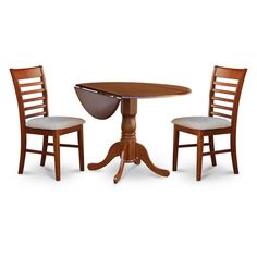 Found it at Wayfair - Dublin 3 Piece Dining Set