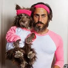 Image Result For Matching Dog And Owner Halloween Costumes Puppy