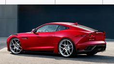 Jaguar F-Type Coupe RS and RS GT editions confirmed and rendered