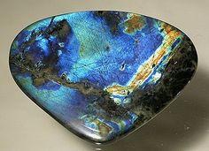 Piedra labradorita: Sus colores