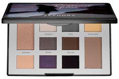 Fard à paupières coloré Sephora Palette Filtre photo